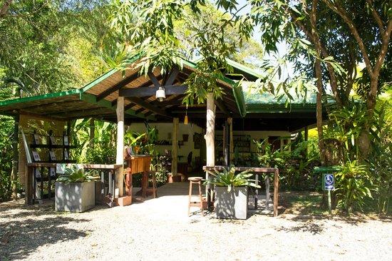 Hotel Villas Gaia : Hotel