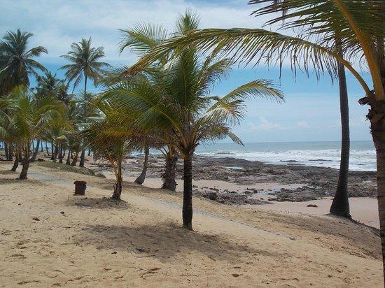 Sauipe Resorts: Playa del hotel