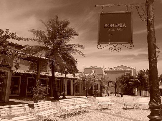 Sauipe Resorts: Centro