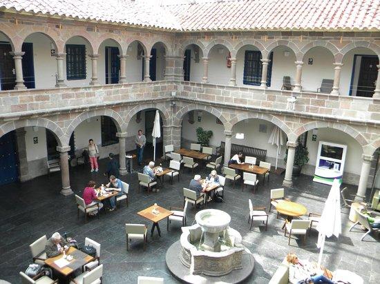 Novotel Cusco : Lobby