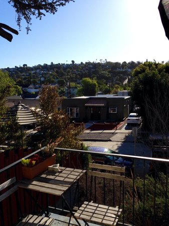 Los Feliz Lodge照片
