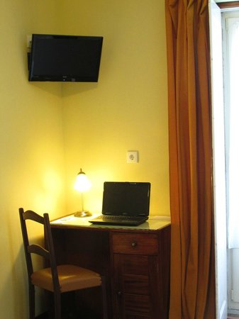 Hotel Jardim Viana Do Castelo: Prestige Suite Junior