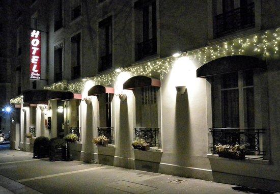 Hotel de la Porte Doree : Hotel Exterior 2