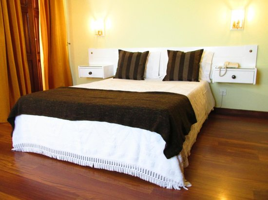 Hotel Jardim Viana Do Castelo: Prestige Suite Junior