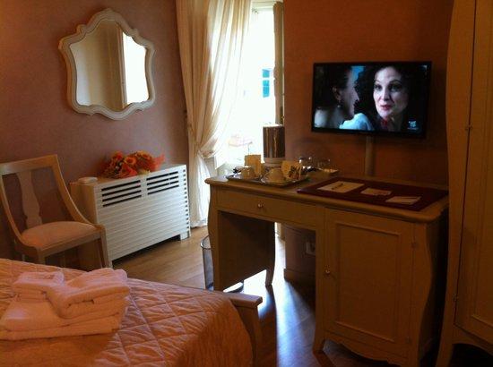 Relais I Miracoli B&B Pisa : La nostra stanza