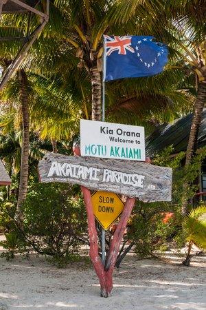 Welcome to Akaiami