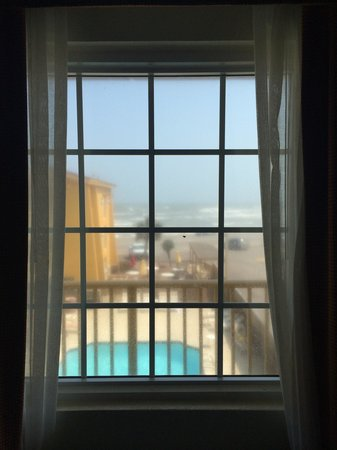 "La Quinta Inn Galveston East Beach : ""Gulf View""!  Don't forget your camera! You'll be wanting to preserve your memories of this to s"