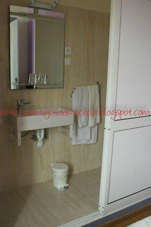 Hotel Estoril Porto: Suite