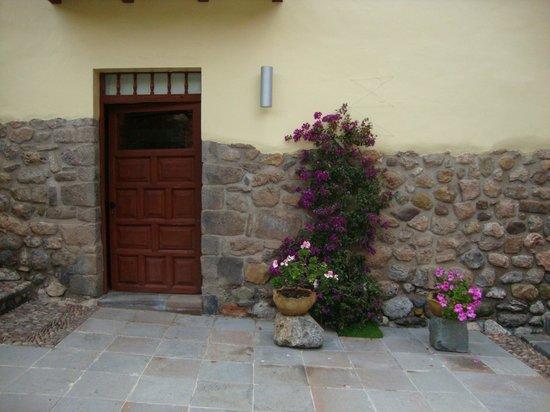 Casa Cartagena Boutique Hotel & Spa : Vista exterior