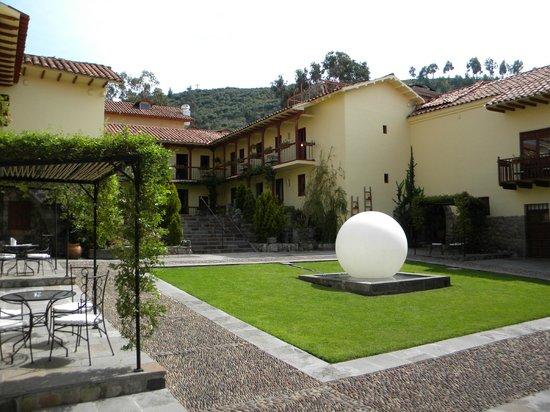 Casa Cartagena Boutique Hotel & Spa: Exterior