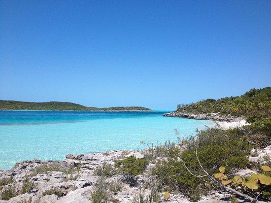 Breezy Hill Exuma Bahamas : Cay