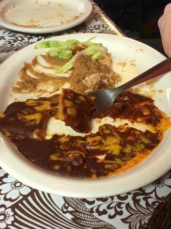 Mi Cocina de Amor: Combination Dos
