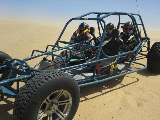 Sun Buggy Atv Fun Als Pismo Beach 4 Seat Explorer