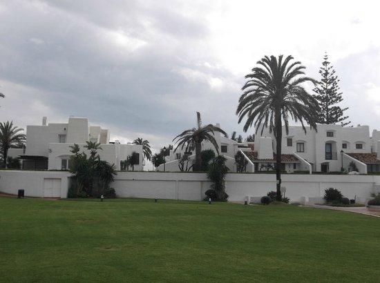 Villacana : villas