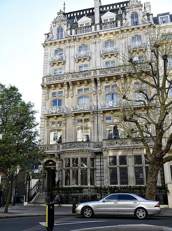 Grand Royale London Hyde Park: Hotel Exterior