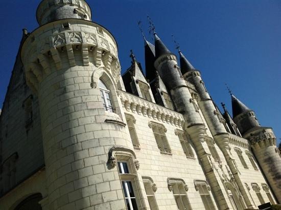 Chateau Hotel Savigny: Chateau Savigny