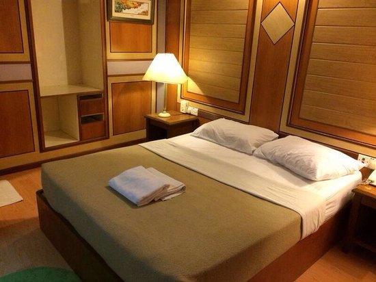 Shari-La Island Resort: Standard room