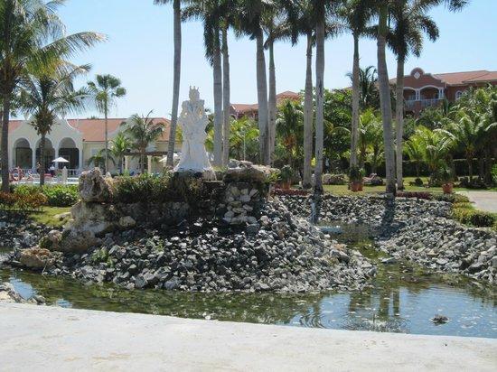 Paradisus Princesa del Mar Resort & Spa: regular side