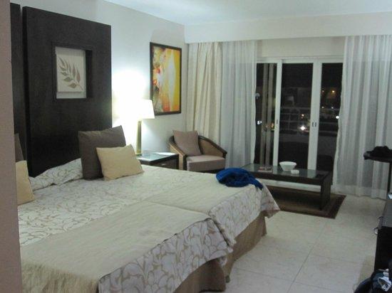 Paradisus Princesa del Mar Resort & Spa: Royal Service Jr Suite