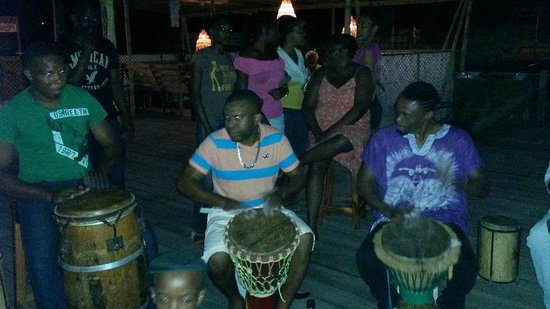 Yosch Cafe : Ambokele Vibrations