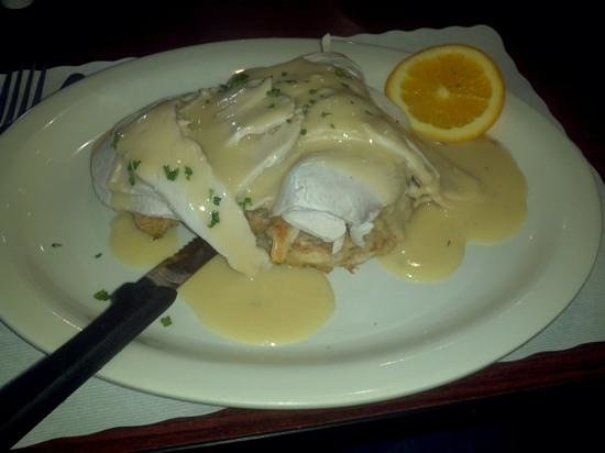 Chambersburg Diner: Turkey dinner