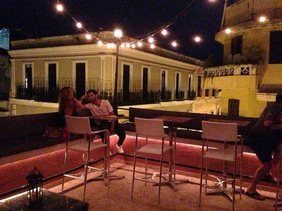 Cafe Bistro San Juan