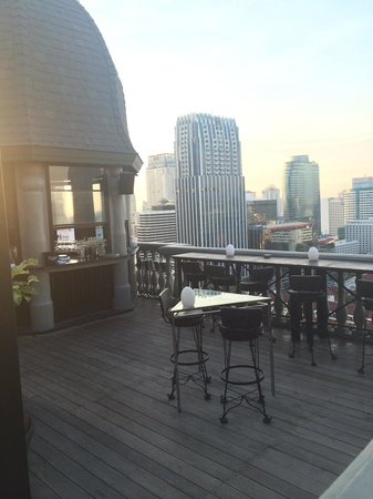 Hotel Muse Bangkok Langsuan - MGallery Collection : Speak easy