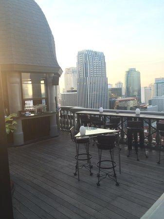 Hotel Muse Bangkok Langsuan - MGallery Collection: Speak easy