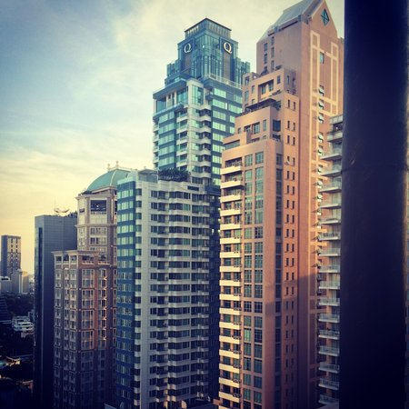 Hotel Muse Bangkok Langsuan - MGallery Collection: Speak easy view