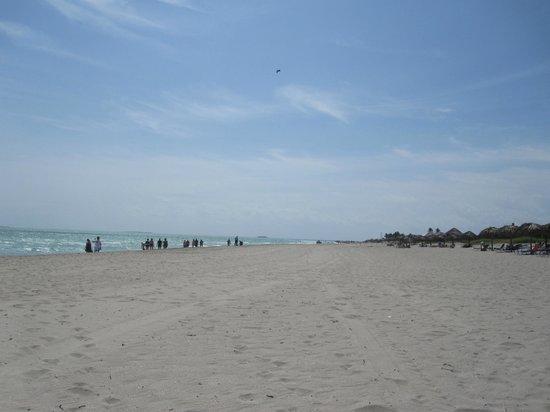 Paradisus Princesa del Mar Resort & Spa: beach