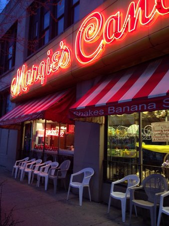 Photo of American Restaurant Margie's Candies at 1960 N Western Ave, Chicago, IL 60647, United States