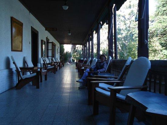 Hotel Yacanto: galeria