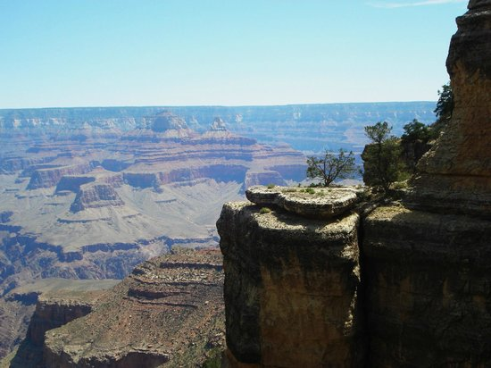 Desert View Campground: best view