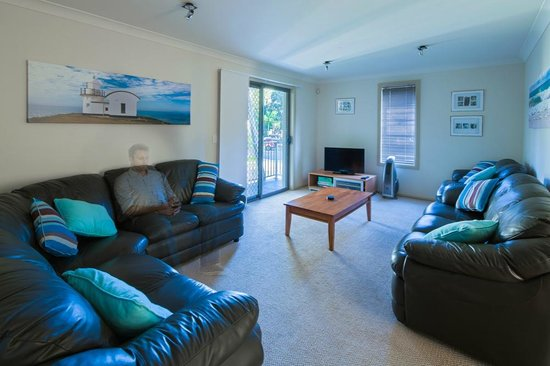 The Waves Port Macquarie: Apartment 2