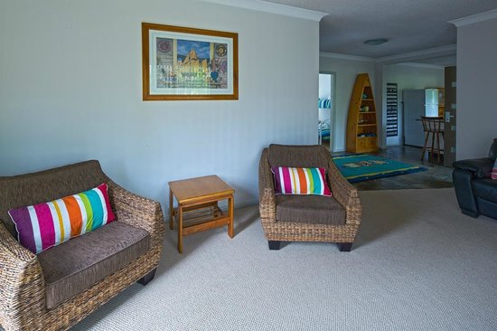 The Waves Port Macquarie: Apartment 1
