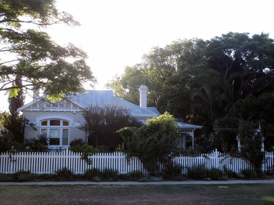 Durack House Bed & Breakfast : Durack House B&B