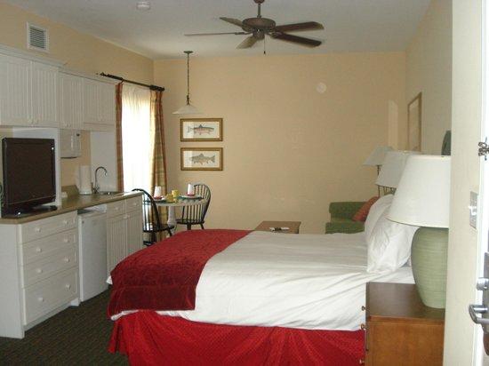 Marriott's Willow Ridge Lodge : guest room