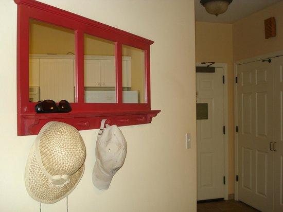 Marriott's Willow Ridge Lodge : kitchen area