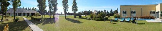 Campana, Argentina: Jardín