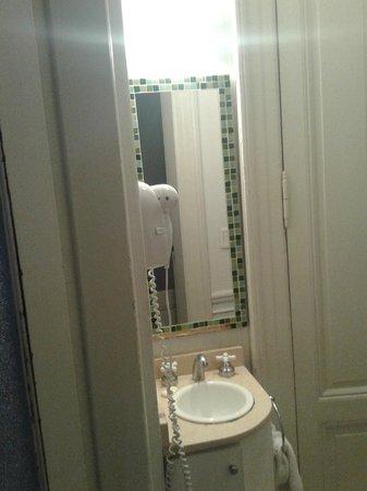 Tres65 Concept: banheiro pequeno!