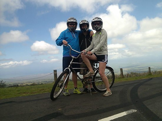 Maui Easy Riders : Amazing views