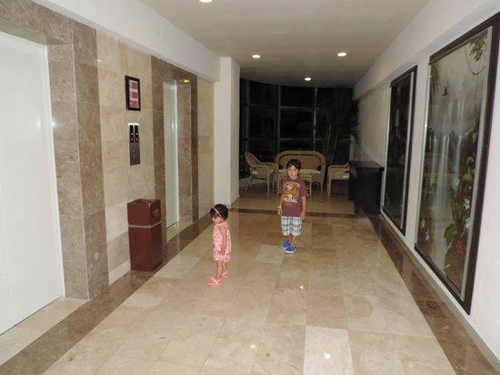 Great Parnassus Family Resort: hotel