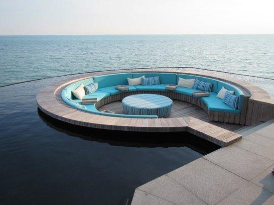 Avillion Port Dickson: Bar access with spa services