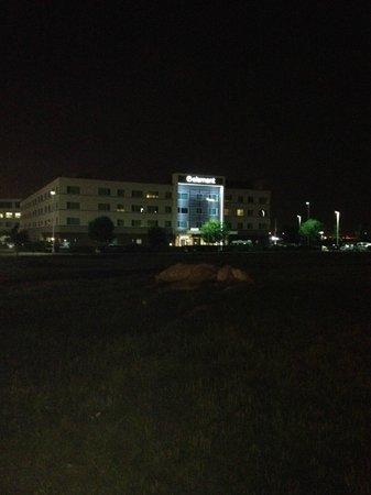 Element Dallas Fort Worth Airport North : Exterior