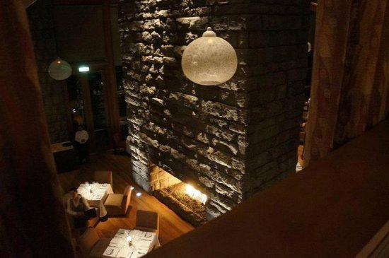 Tambo del Inka, a Luxury Collection Resort & Spa: Peace.