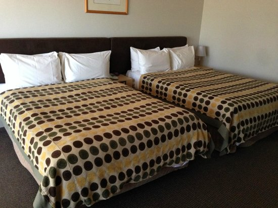Desert Gardens Hotel, Ayers Rock Resort: Large room