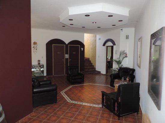 Apart Hotel Malbec