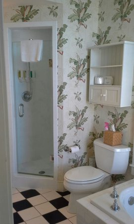 The Addison on Amelia Island: bathroom