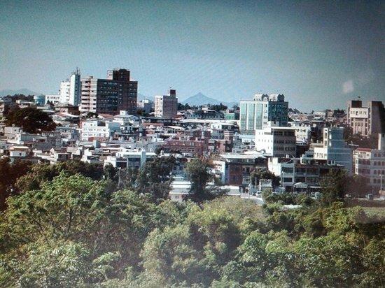 Kinmen City
