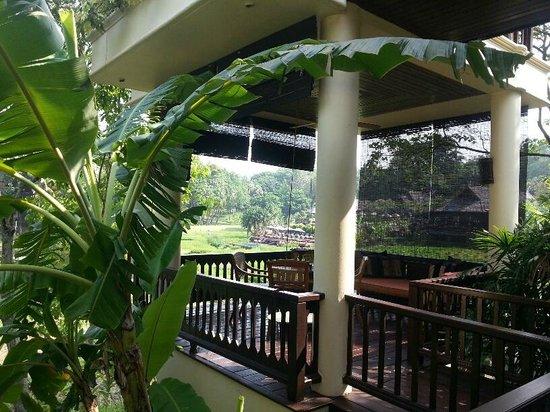Four Seasons Resort Chiang Mai: Our own Sala